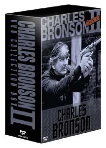 チャールズ・ブロンソン DVD-BOX 2