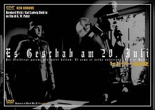 ベルンハルト・ビッキー『ヒトラー暗殺』