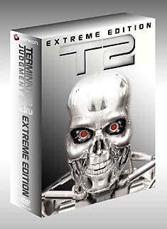 ターミネーター 2<エクストリーム・エディション/限定版>