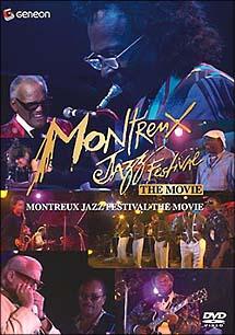 モントルー・ジャズ・フェスティバル 91/92