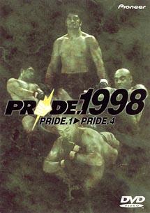PRIDE.1998