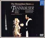 メトロポリタン・オペラ ワーグナー:歌劇「タンホイザー」 全曲