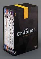 ラヴ・チャップリン!コレクターズ・エディションBOX 2