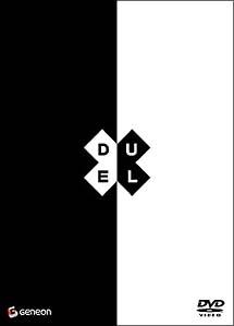 DUEL-BOX <2LDK×荒神>