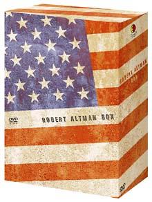 ロバート・アルトマン BOX