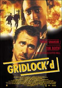 グリッドロック