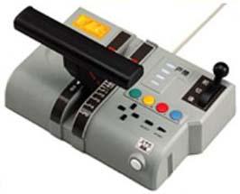 Multi Train Controller (マルチトレインコントローラ)