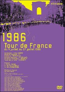 ツールド・フランス 1986 師弟交代 G.レモン初優勝