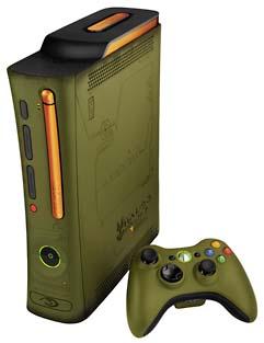 Xbox360 Halo3 スペシャルエディション