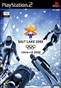 ソルトレーク2002