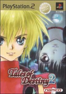 テイルズ オブ デスティニー 2(PlayStation2)