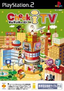 Check-i-TV