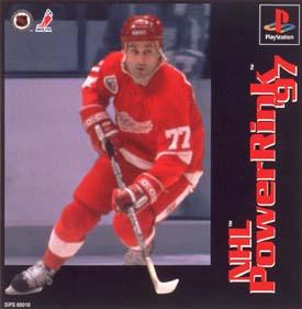NHL PowerRink'97