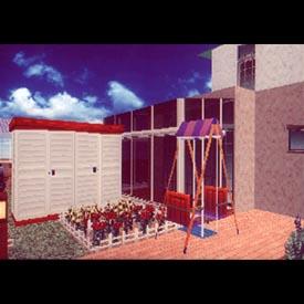 マイホームドリーム 2 庭つき一戸建てで、いこう!