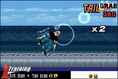 ESPN XGames Skateboarding
