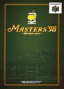 遥かなるオーガスタ MASTERS'98