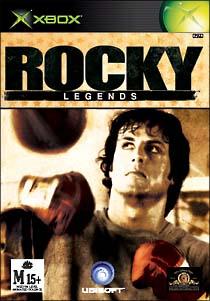 Rocky:Legends