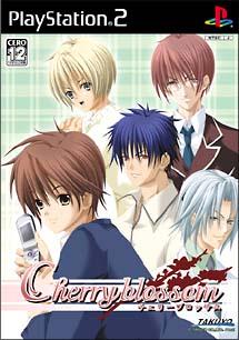 Cherryblossom(PlayStation2)