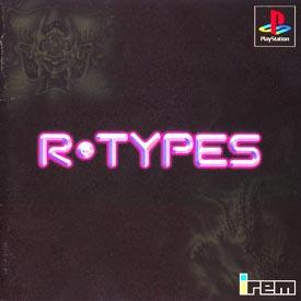 R・TYPES