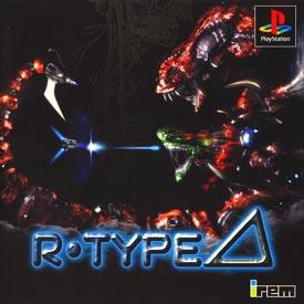R・TYPE Δ
