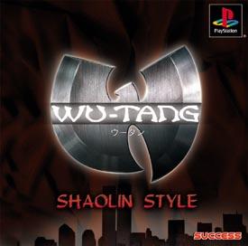 WU-TANG(PlayStation)
