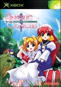 ANGELIC CONCERT(Xbox)