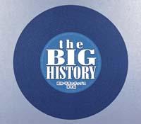 the Big History -昭和・平成のポップス歌年鑑-