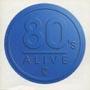 80''s ALIVE~BLUE~