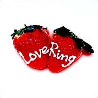 LOVE RING 5