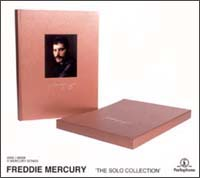 フレディ・マーキュリー・コレクション 1973~2000