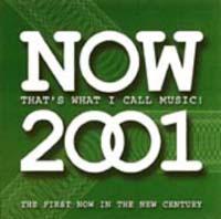 NOW 2001 (Vol.12)