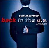 バック・イン・ザ・U.S.-ライヴ2002