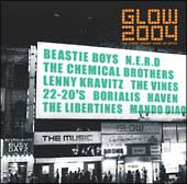 GLOW2004~THE STREET BUZZIN' MUSIC UP DATER~