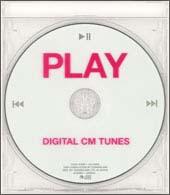 PLAY-DIGITAL CM TUNES-