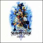 KINGDOM HEARTS II オリジナル・サウンドトラック