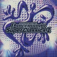 DANCEMANiA SuperClassics 1