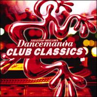 Dancemania Club Classics
