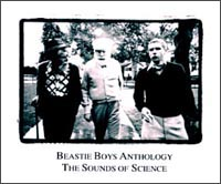 ANTHOLOGY~THE SOUNDS OF SCIENCE