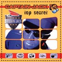 キャプテン・ジャック『トップ・シークレット』