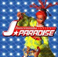 キャプテン・ジャック『DANCEMANiA presents J★PARADISE』