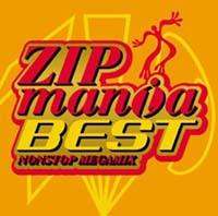 キャプテン・ジャック『ZIP mania Best』