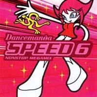 キャプテン・ジャック『DANCEMANiA SPEED 6』