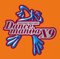 DANCEMANiA X9