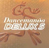 キャプテン・ジャック『DANCEMANiA DELUX 5』