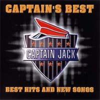 キャプテン・ジャック『キャプテンズ・ベスト』