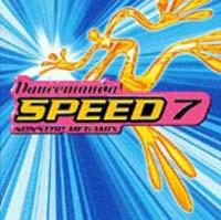 キャプテン・ジャック『DANCEMANiA SPEED 7』