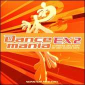 キャプテン・ジャック『ダンスマニア EX 2』