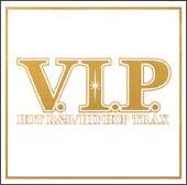 V.I.P. ホット・R&B/ヒップホップ・トラックス