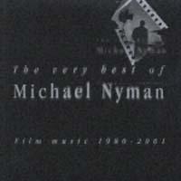 フィルム・ミュージック~ベスト・オブ・マイケル・ナイマン