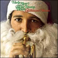 クリスマス・アルバム(CHRISTMAS ALBUM)